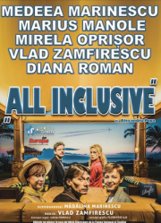 All Inclusive de Alexandru  Popa