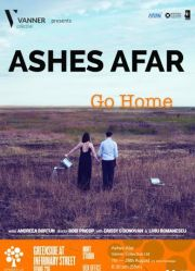 Ashes Afar