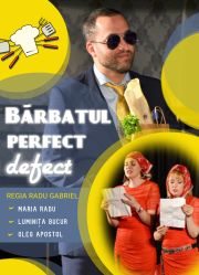 Bărbatul perfect defect