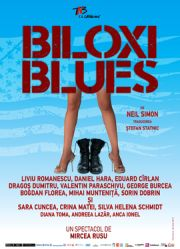 Biloxi Blues de Neil Simon