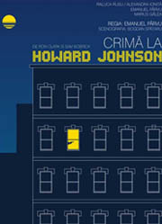 Crimă la Howard Johnson
