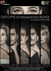 Distopie. Shakespeare remix
