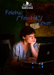 Feisbuc Lover