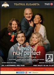 Nimeni nu-i perfect de Simon Williams
