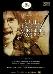 Cui i-e frică de Virginia Woolf?