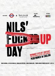 Nils' fucked up day