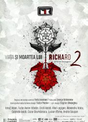 Viața și moartea lui Richard al II-lea de William Shakespeare